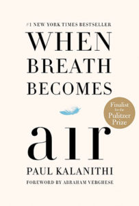 When Breathing Becomes Air | Loss and Grief Resources