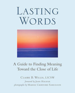 Lasting Words | Loss and Grief Resources